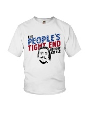 The People's Tight End George Kittle Shirt Youth T-Shirt thumbnail