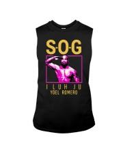 Sog I Luh Ju Yoel Romero T Shirt Sleeveless Tee thumbnail