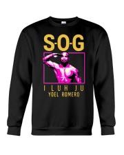 Sog I Luh Ju Yoel Romero T Shirt Crewneck Sweatshirt thumbnail