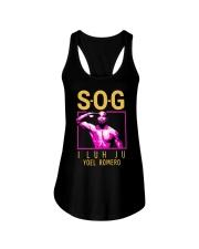Sog I Luh Ju Yoel Romero T Shirt Ladies Flowy Tank thumbnail
