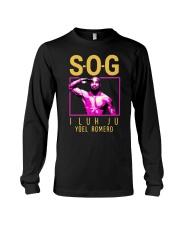 Sog I Luh Ju Yoel Romero T Shirt Long Sleeve Tee thumbnail