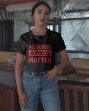 All Bloods And Pirus Matter Shirt Classic T-Shirt apparel-classic-tshirt-lifestyle-05