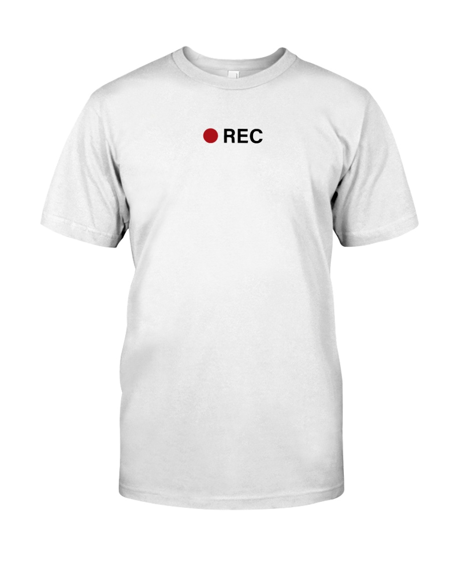 Brandon Woelfel Rec Shirt Classic T-Shirt