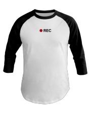 Brandon Woelfel Rec Shirt Baseball Tee thumbnail