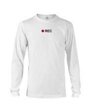 Brandon Woelfel Rec Shirt Long Sleeve Tee thumbnail