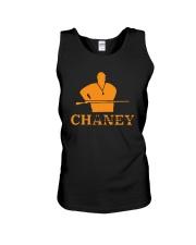 Brian Niedermeyer Chaney Shirt Unisex Tank thumbnail