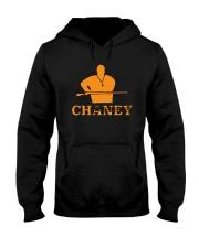 Brian Niedermeyer Chaney Shirt Hooded Sweatshirt thumbnail