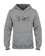 721bad60 Dinosaur Solid Liquid Gas Shirt