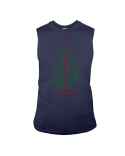 Last Christmas Tree Wham Shirt Sleeveless Tee tile