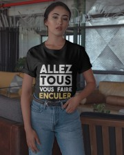 T Shirt Bigard Tous En Cuisine Classic T-Shirt apparel-classic-tshirt-lifestyle-05