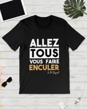 T Shirt Bigard Tous En Cuisine Classic T-Shirt lifestyle-mens-crewneck-front-17