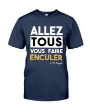 T Shirt Bigard Tous En Cuisine Classic T-Shirt tile