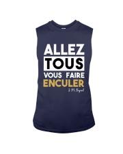 T Shirt Bigard Tous En Cuisine Sleeveless Tee thumbnail