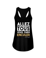 T Shirt Bigard Tous En Cuisine Ladies Flowy Tank thumbnail
