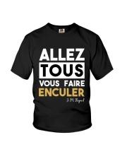 T Shirt Bigard Tous En Cuisine Youth T-Shirt thumbnail