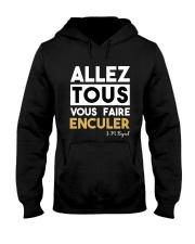 T Shirt Bigard Tous En Cuisine Hooded Sweatshirt thumbnail