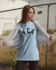 Kanye West Yca Shirt Classic T-Shirt apparel-classic-tshirt-lifestyle-07