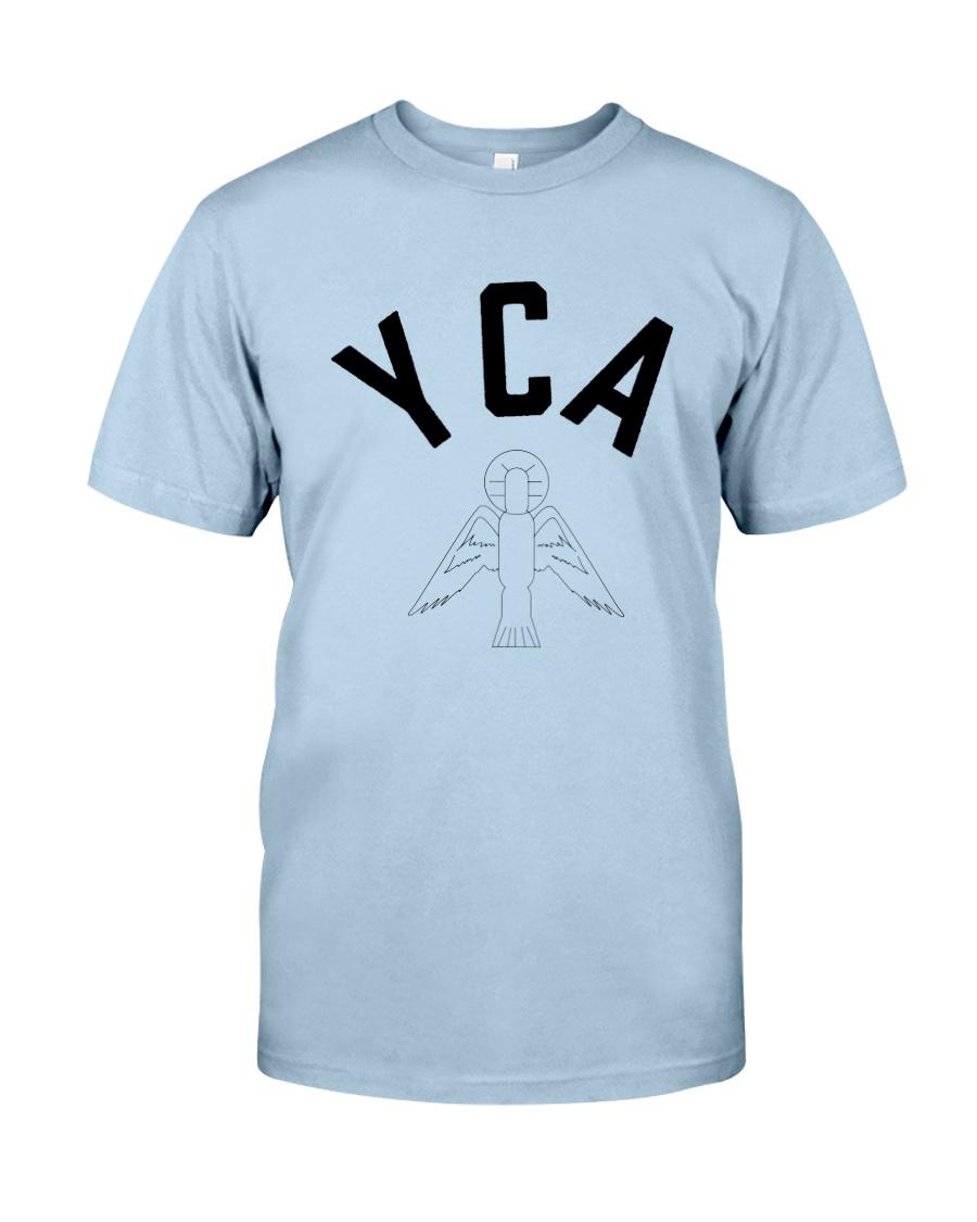 Kanye West Yca Shirt Classic T-Shirt