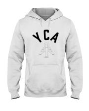 Kanye West Yca Shirt Hooded Sweatshirt thumbnail