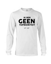 T Shirt Lubach Long Sleeve Tee thumbnail