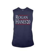 Official Rogan Hanes 2020 Shirt Sleeveless Tee thumbnail