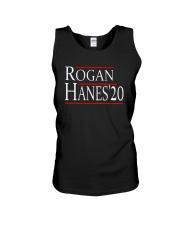 Official Rogan Hanes 2020 Shirt Unisex Tank thumbnail