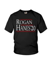 Official Rogan Hanes 2020 Shirt Youth T-Shirt thumbnail