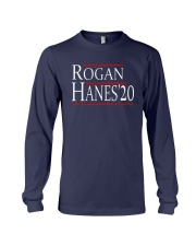 Official Rogan Hanes 2020 Shirt Long Sleeve Tee thumbnail