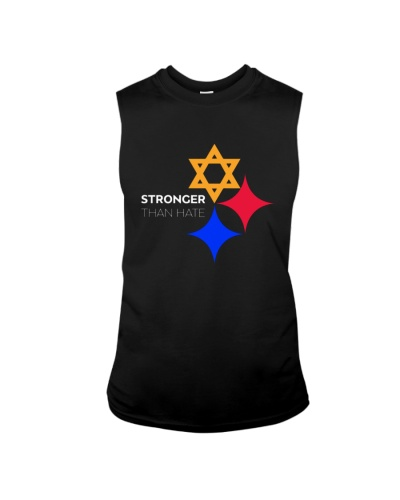 Strong Than Hate Shirt