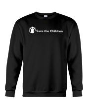 Save The Children Shirt Crewneck Sweatshirt thumbnail