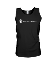 Save The Children Shirt Unisex Tank thumbnail