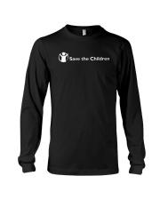 Save The Children Shirt Long Sleeve Tee thumbnail