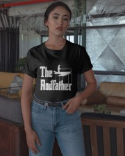 The Rodfather Shirt Classic T-Shirt apparel-classic-tshirt-lifestyle-05