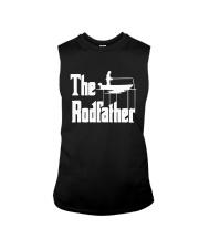 The Rodfather Shirt Sleeveless Tee thumbnail