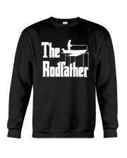 The Rodfather Shirt Crewneck Sweatshirt thumbnail