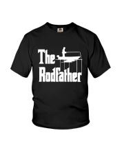 The Rodfather Shirt Youth T-Shirt thumbnail
