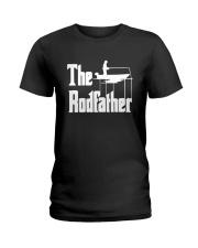 The Rodfather Shirt Ladies T-Shirt thumbnail