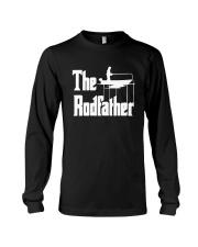 The Rodfather Shirt Long Sleeve Tee thumbnail