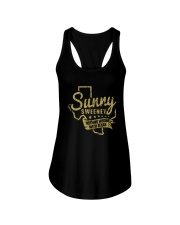 Sunny Sweeney Nothing Wrong With Texas Shirt Ladies Flowy Tank thumbnail