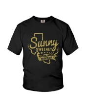 Sunny Sweeney Nothing Wrong With Texas Shirt Youth T-Shirt thumbnail