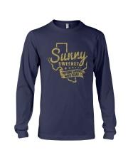 Sunny Sweeney Nothing Wrong With Texas Shirt Long Sleeve Tee thumbnail