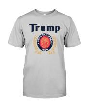 Trump A Fine President 2020 Shirt Classic T-Shirt tile