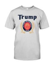 Trump A Fine President 2020 Shirt Premium Fit Mens Tee thumbnail