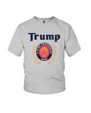 Trump A Fine President 2020 Shirt Youth T-Shirt thumbnail