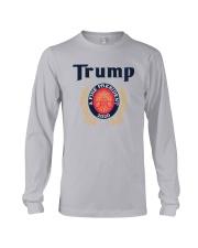 Trump A Fine President 2020 Shirt Long Sleeve Tee thumbnail