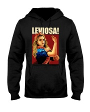Strong Emma Watson Leviosa Shirt Hooded Sweatshirt thumbnail