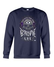 Brodie Lee The Exalted One Shirt Crewneck Sweatshirt thumbnail