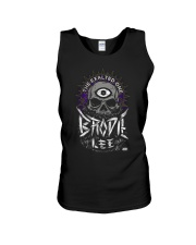 Brodie Lee The Exalted One Shirt Unisex Tank thumbnail