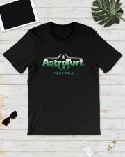 Astro Turf Football Shirt Classic T-Shirt lifestyle-mens-crewneck-front-17