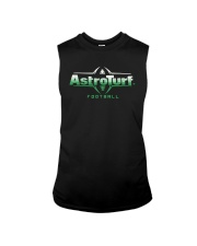 Astro Turf Football Shirt Sleeveless Tee thumbnail
